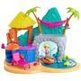 Boneca Polly Pocket Mattel Férias Tropicais