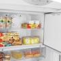 Refrigerador Frost Free Brastemp 342 Litros Branco BRB39ABANA