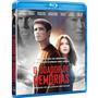 O Doador de Memórias Blu-Ray - Multi-Região / Reg.4