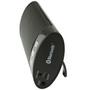 Caixa de Som Portátil Leadership 4435 com Bluetooth Preta