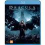 Drácula: A História Nunca Contada Blu-Ray - Multi-Região / Reg.4