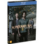Supernatural 9ª Temporada Blu-Ray 4 DVDs - Multi-Região / Reg.4