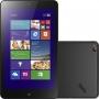 Tablet Lenovo Thinkpad 8 64GB Wi-Fi Preto