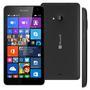Smartphone Nokia Lumia 535 Desbloqueado Dual Chip GSM Preto