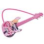 Guitarra Popstar Barbie Monte Líbano