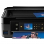 Impressora Multifuncional Wireless Epson Expression XP-401 Jato de Tinta