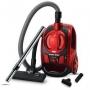 Aspirador de Pó Black&Decker AP4000 Ciclônico Vermelho 1600 W