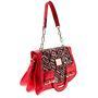 Bolsa Isabella Piu 36368 Feminina Vermelha