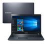 Notebook Samsung Expert X40 270E5K-XW2 Intel Core i7-5500U 8GB 1TB  2.4GHz Windows 10 Preto
