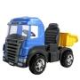 Caminhão Truck Pedal Magic Toys Azul