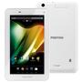 """Tablet Positivo T750 7"""" 8GB 3G Wi-Fi Android 4.4 Branco"""