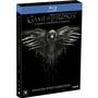 Game Of Thrones 4ª Temporada 5 DVDs Blu-Ray - Multi-Região / Reg.4