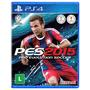 PES 2015 Pro Evolution Soccer Playstation 4 Sony