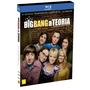 The Big Bang Theory - 8ª Temporada Blu-Ray - Multi-Região / Reg.4