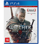 The Witcher 3 Wild Hunt Playstation 4 Sony
