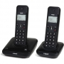 Telefone Sem Fio Vtech Lyrix 500 com Identificador de Chamadas + Ramal