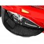 Super Moto Elétrica GP2 Turbo 12V Bandeirante Vermelho