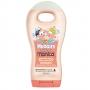 Shampoo Huggies Turma da Mônica Cabelos Cacheados 200ml