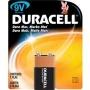 Bateria Duracell alcalina 9 v 13270971