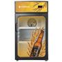Cervejeira Cadence Bierhausen CER120 120 Litros Preta 110V