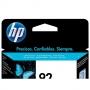 Cartucho de Tinta HP 92 C9362WB Preto