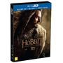 O Hobbit:A Desolação de Smaug Blu-Ray 3D + Blu-Ray + Cópia Digital - Multi-Região / Reg.4