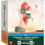 Breaking Bad - Edição de Colecionador em Steelbook 16 DVDs Blu-Ray - Multi-Região / Reg.4