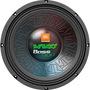 Alto Falante JBL Selenium Street Bass Subwoofer 12\
