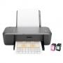 Impressora HP Deskjet 1000 Jato de Tinta
