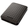 HD Externo Portátil Samsung M3 2TB STSHX-M201TCB Preto