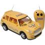 Carro Adventure Time Hot Wheels Controle Remoto Candide Amarelo
