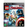 Lego Marvel Vingadores Playstation 3 Sony