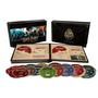Harry Potter - Hogwarts Collection 31 DVDs Blu-Ray - Multi-Região / Reg.4