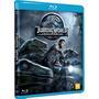 Jurassic World: o Mundo dos Dinossauros Blu-Ray - Multi-Região / Reg.4