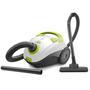 Aspirador de Pó Mondial AP14 Next 1500 Verde e Branco 110V