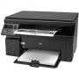 Impressora Multifuncional HP LaserJet M1132 Laser