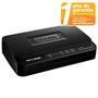 Modem Roteador TP-Link TD-8816 ADSL Preto