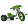 Triciclo Bandeirante Velotrol Avengers Hulk Verde