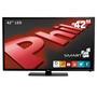 Smart TV LED 42\