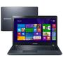 Notebook Samsung ATIV Book 2 270E5J-KD1 15.6\