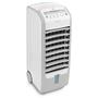 Climatizador Electrolux CL08R Quente e Frio Branco