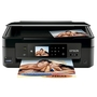 Multifuncional Epson Expression XP431 Wi-Fi Connect Bivolt Preto