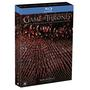 Game Of Thrones - 1ª a 4ª Temporada 20 DVDs Blu-Ray - Multi-Região / Reg.4