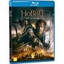 O Hobbit: a Batalha dos 5 Exércitos Blu-Ray Duplo - Multi-Região / Reg.4