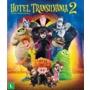 Hotel Transilvânia 2 Blu-Ray - Multi-Região / Reg.4