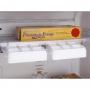 Refrigerador Frost Free Brastemp BRM39EB Duplex Clean 352 L - Branco