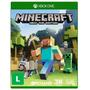Minecraft Xbox One Microsoft
