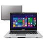 Notebook Positivo Stilo XR3050 Dual Core 1.6GHz 4GB 500GB Windows 8.1