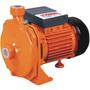 Bomba de Água Centrífuga Intech Machine BC1000 Laranja e Preta