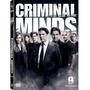 Criminal Minds - 9ª Temporada 5 DVDs - Multi-Região / Reg.4
